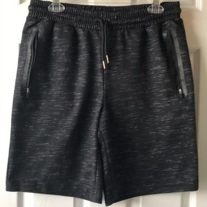 Men's Small Pony Shorts!